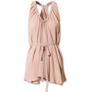 Tops - Theory Blush Davisa Top